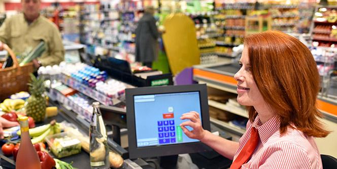 Digitaler Kassenführerschein schult Ihr Kassenpersonal effizient und effektiv
